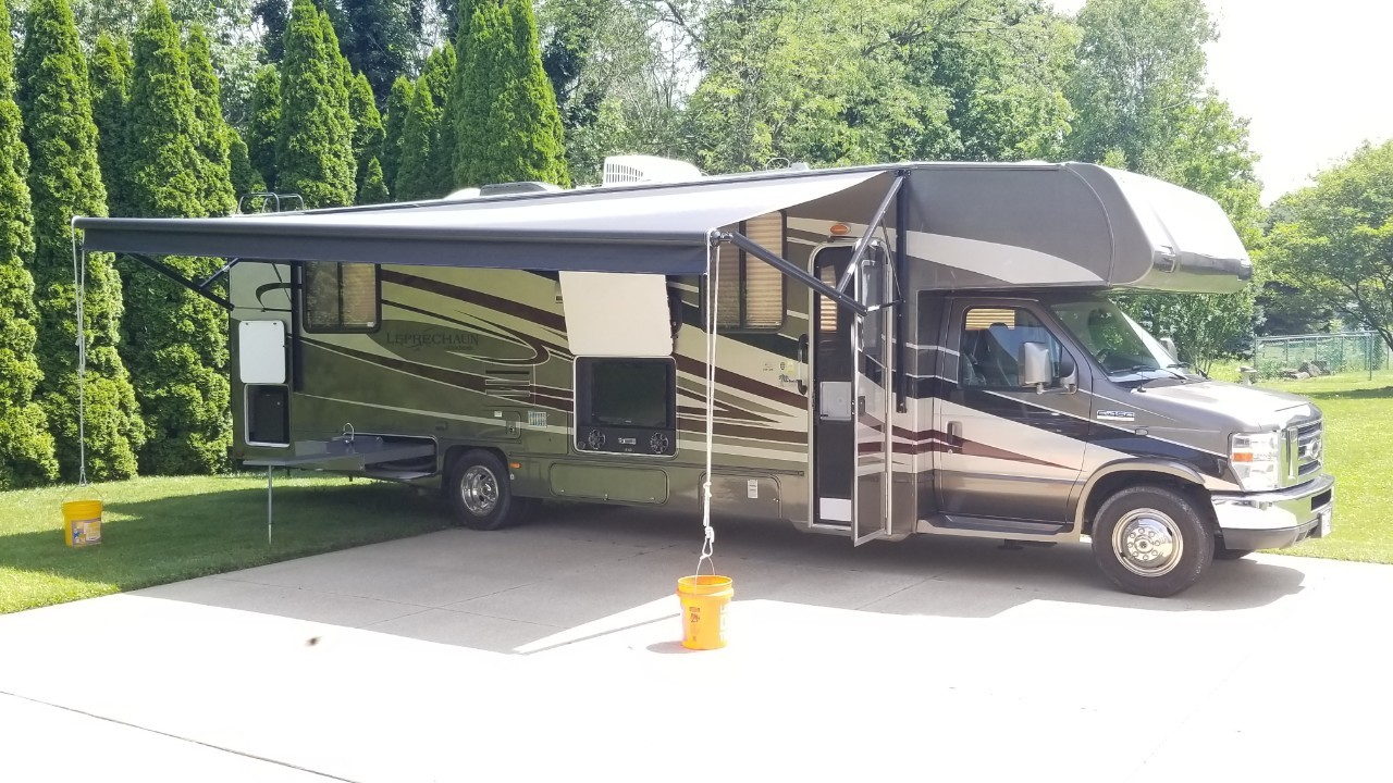 Leprechaun 240FS For Sale - Coachmen RVs - RV Trader