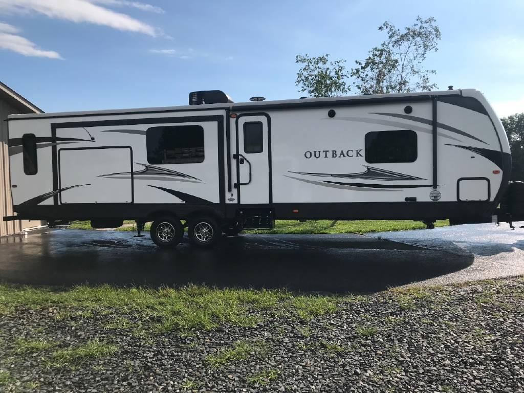 Outback Danville Va >> 2018 Keystone Outback Super Lite 330rl Danville Va Rvtrader Com