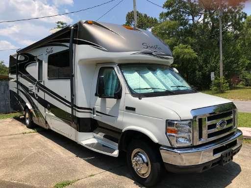 Florida - Class B Motorhomes For Sale - RV Trader