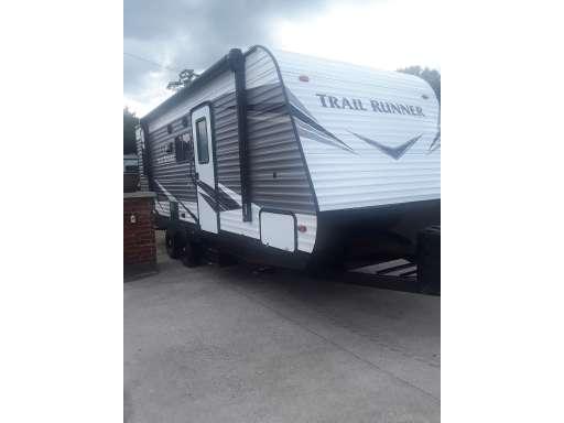Trail Runner 211RD For Sale - Heartland RVs - RV Trader