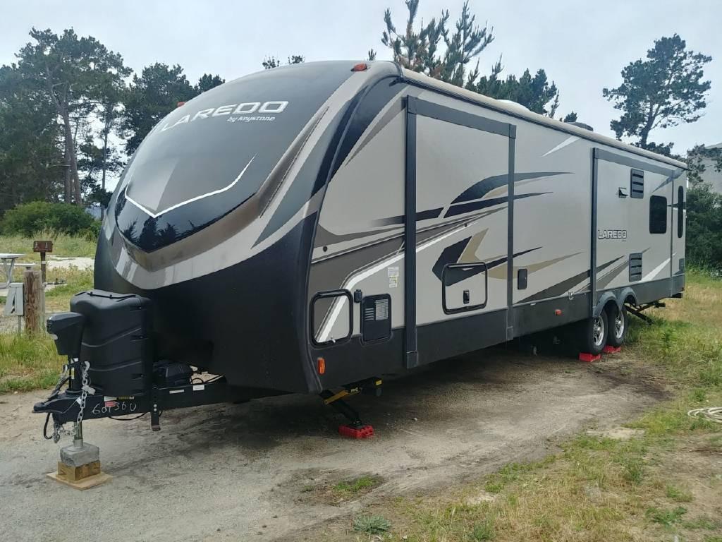 2019 Keystone LAREDO 330RL, Monterey CA - - RVtrader com