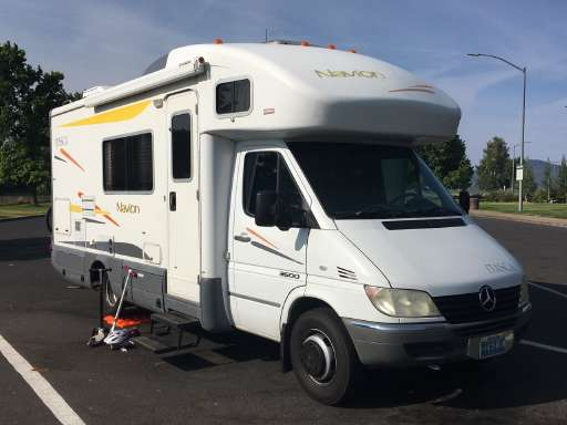 2006 Navion For Sale - Itasca RVs - RV Trader