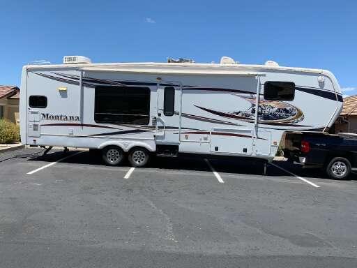 Used Rvs For Sale >> Montana 3000rk For Sale Keystone Rvs Rv Trader