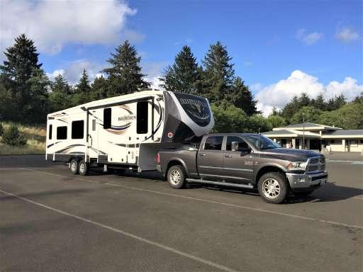 Bighorn 3270RS For Sale - Heartland RVs - RV Trader