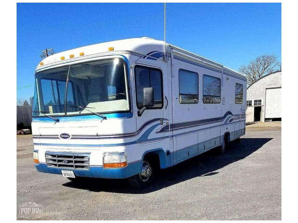 1996 Rexhall Aerbus M-XL3200 For Sale in Willits, CA - RV Trader