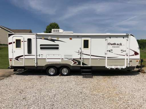 Outback 28KRS For Sale - Keystone RVs - RV Trader