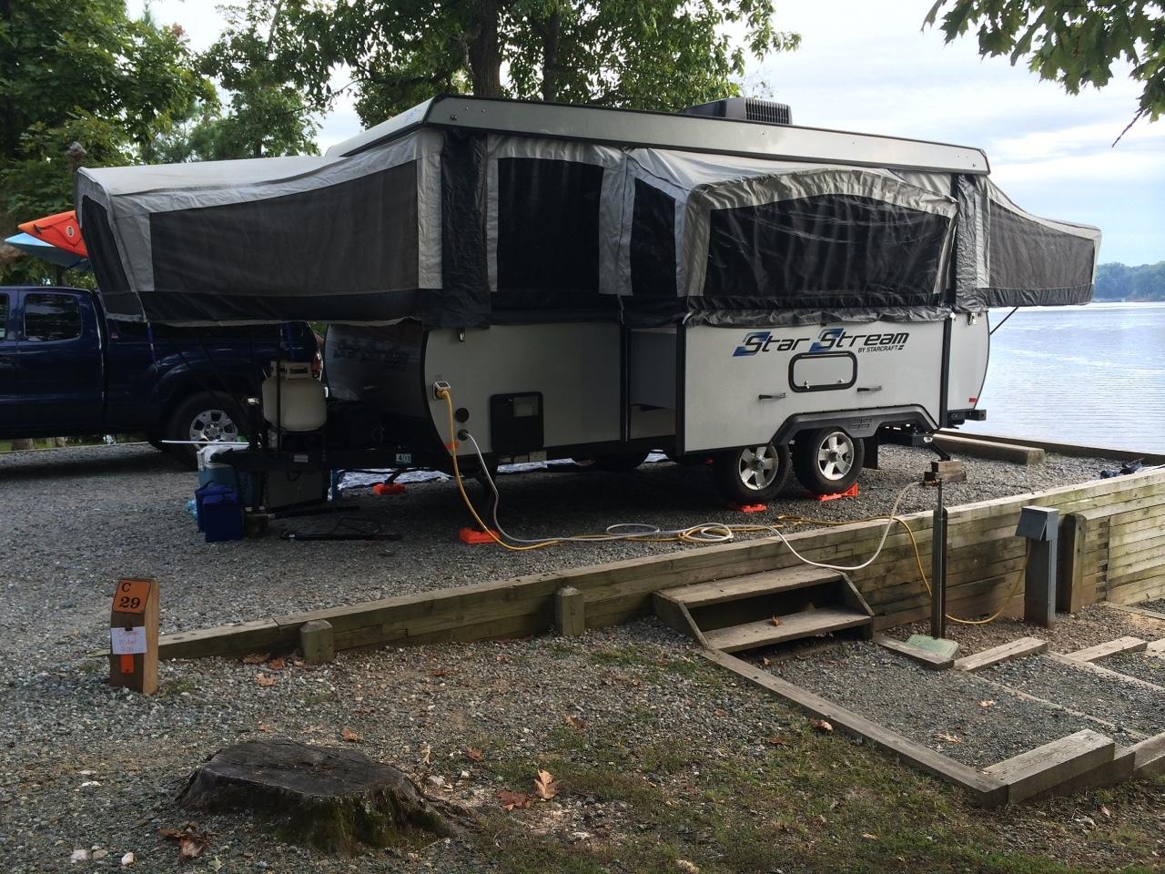 Pop Up Campers For Sale - RV Trader