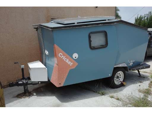 Used Taxa For Sale Taxa Travel Trailers Rv Trader