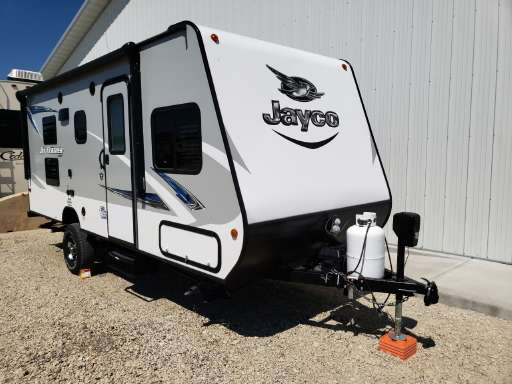 Camper Dealers In Ohio >> Ohio Jayco For Sale Jayco Rvs Rv Trader