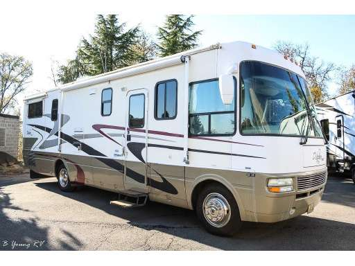 2004 national dolphin 6342lx in happy valley, or