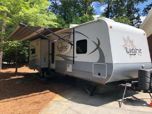 NC - Used Travel Trailer RVs For Sale - RV Trader