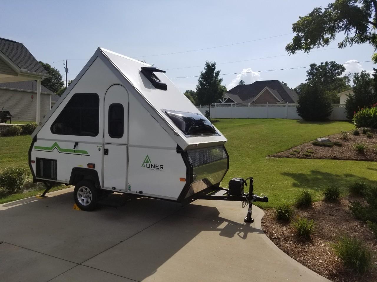 Aliner For Sale - Aliner Pop Up Campers - RV Trader