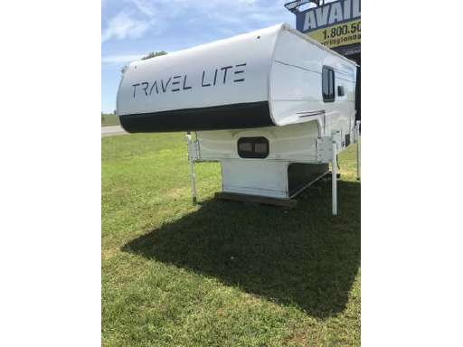 Used Travel Lite For Sale - Travel Lite Truck Campers - RV Trader