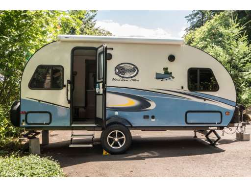R-Pod 189 For Sale - Forest River RVs - RV Trader