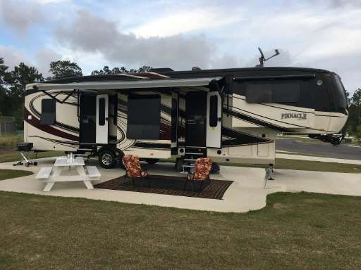 Pinnacle 38FLSA For Sale - Jayco RVs - RV Trader
