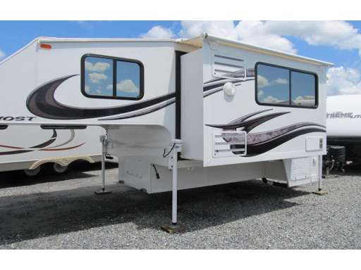Used Host For Sale - Host Truck Campers - RV Trader