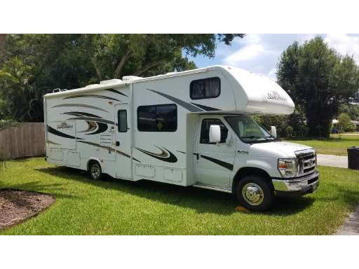 Used Sunseeker 2860DS For Sale - Forest River RVs - RV Trader