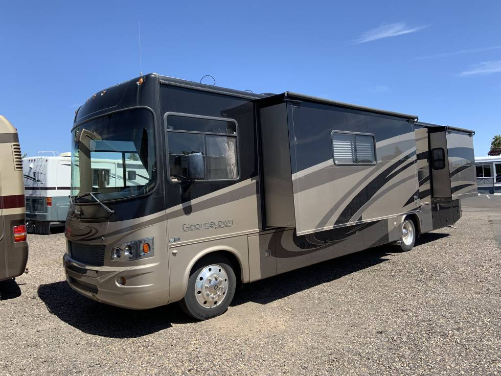 2011 Forest River Georgetown 378TS For Sale in Mesa, AZ - RV Trader