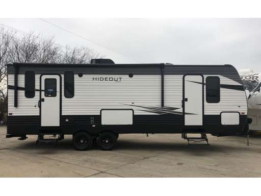 2014 Thor Motor Coach Freedom Elite 22e For Sale In Royse