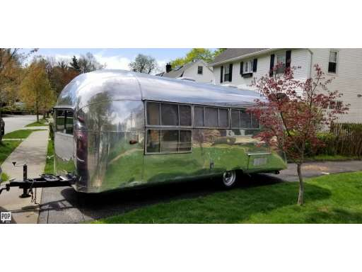 Caravanner For Sale - Airstream RVs - RV Trader