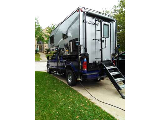 Used Truck Campers For Sale - RV Trader
