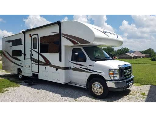 Redhawk 31XL For Sale - Jayco RVs - RV Trader