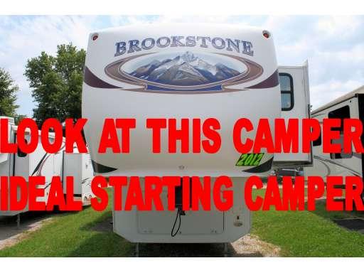 Brookstone 344fl For Sale Coachmen Rvs Rv Trader