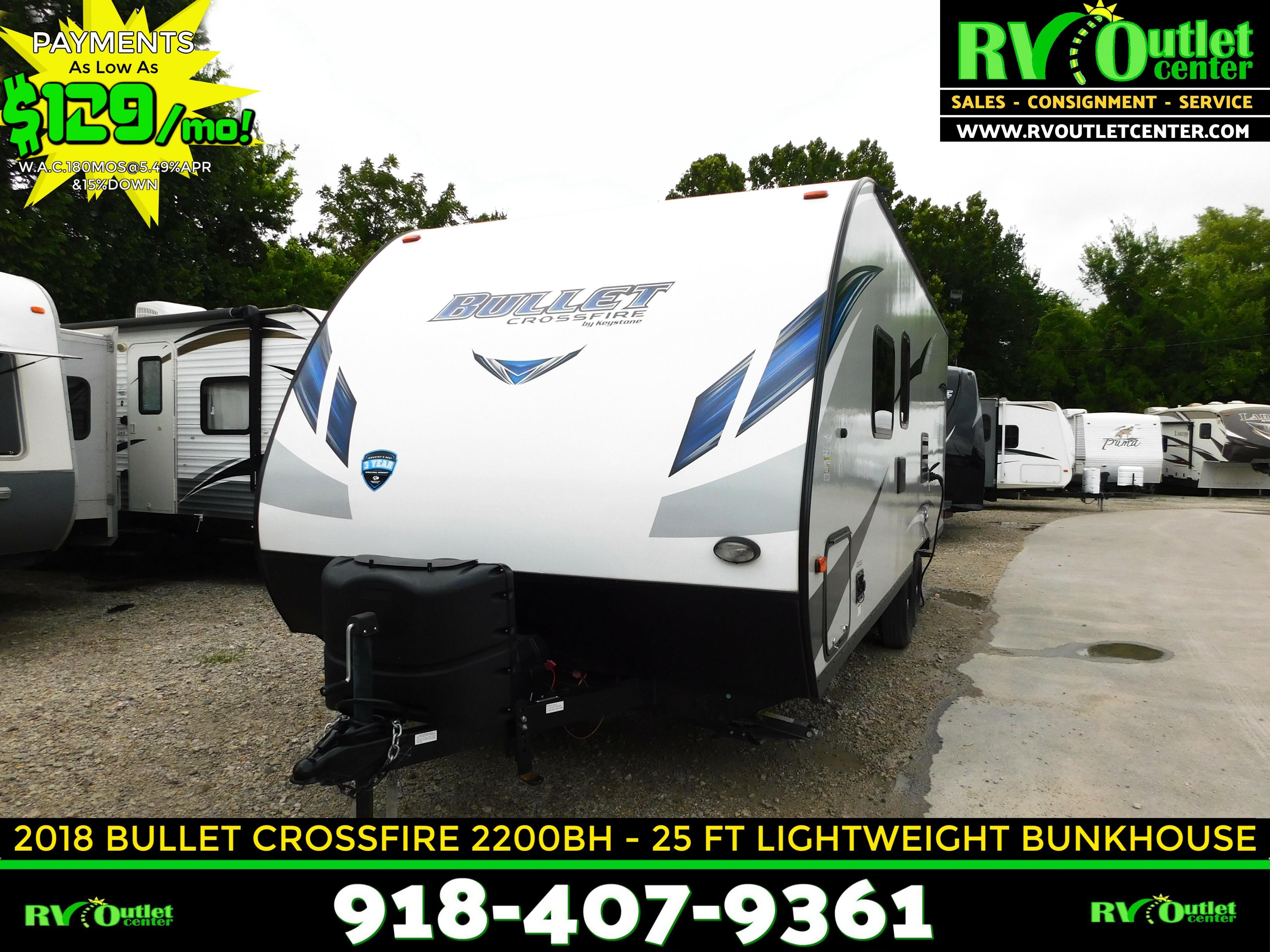 Oklahoma - Reeper For Sale - Oreion RVs - RV Trader