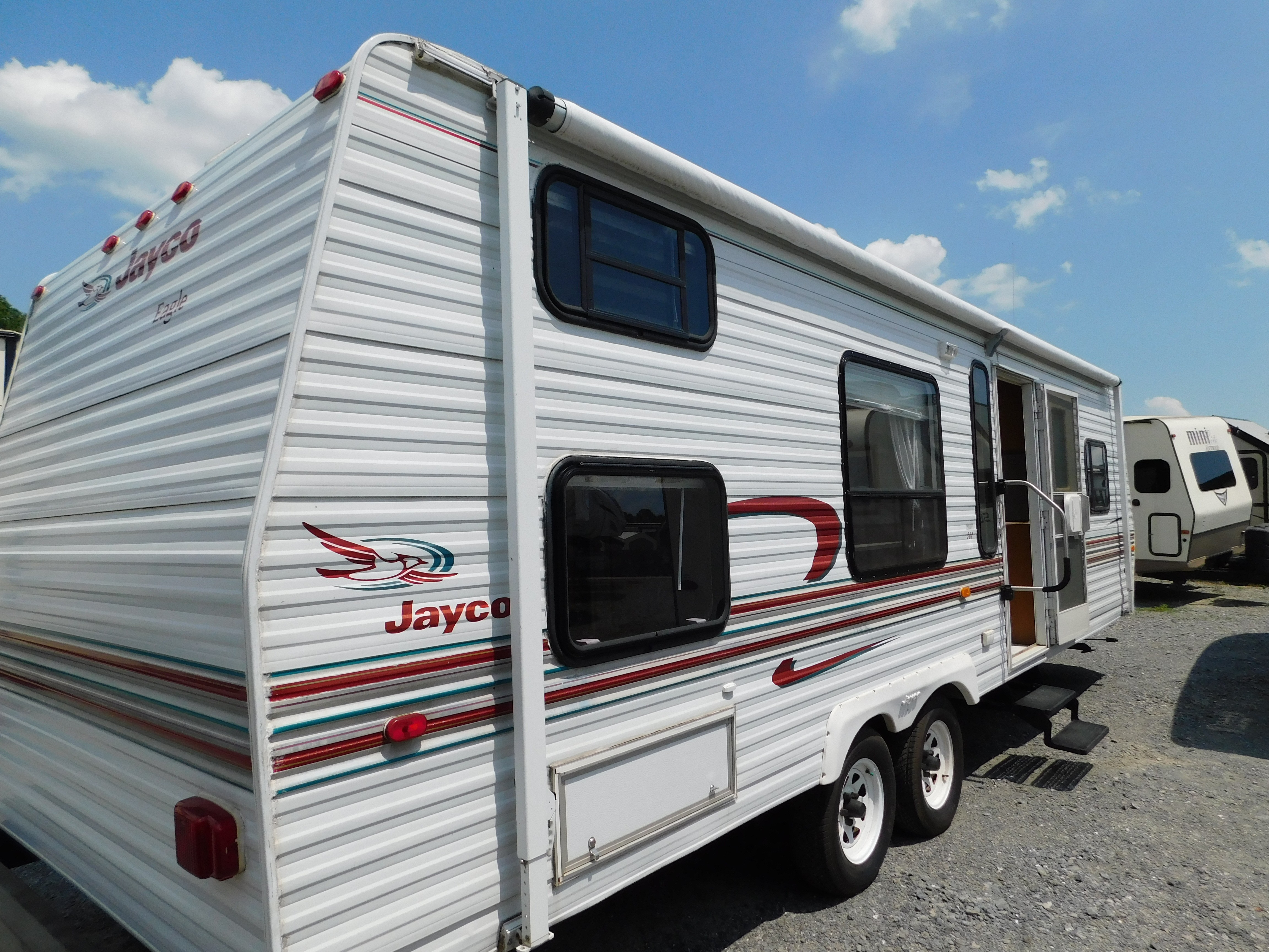 1990 Jayco For Sale - Jayco travel trailers - RV Trader