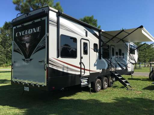 Virginia - Toy Haulers For Sale - RV Trader