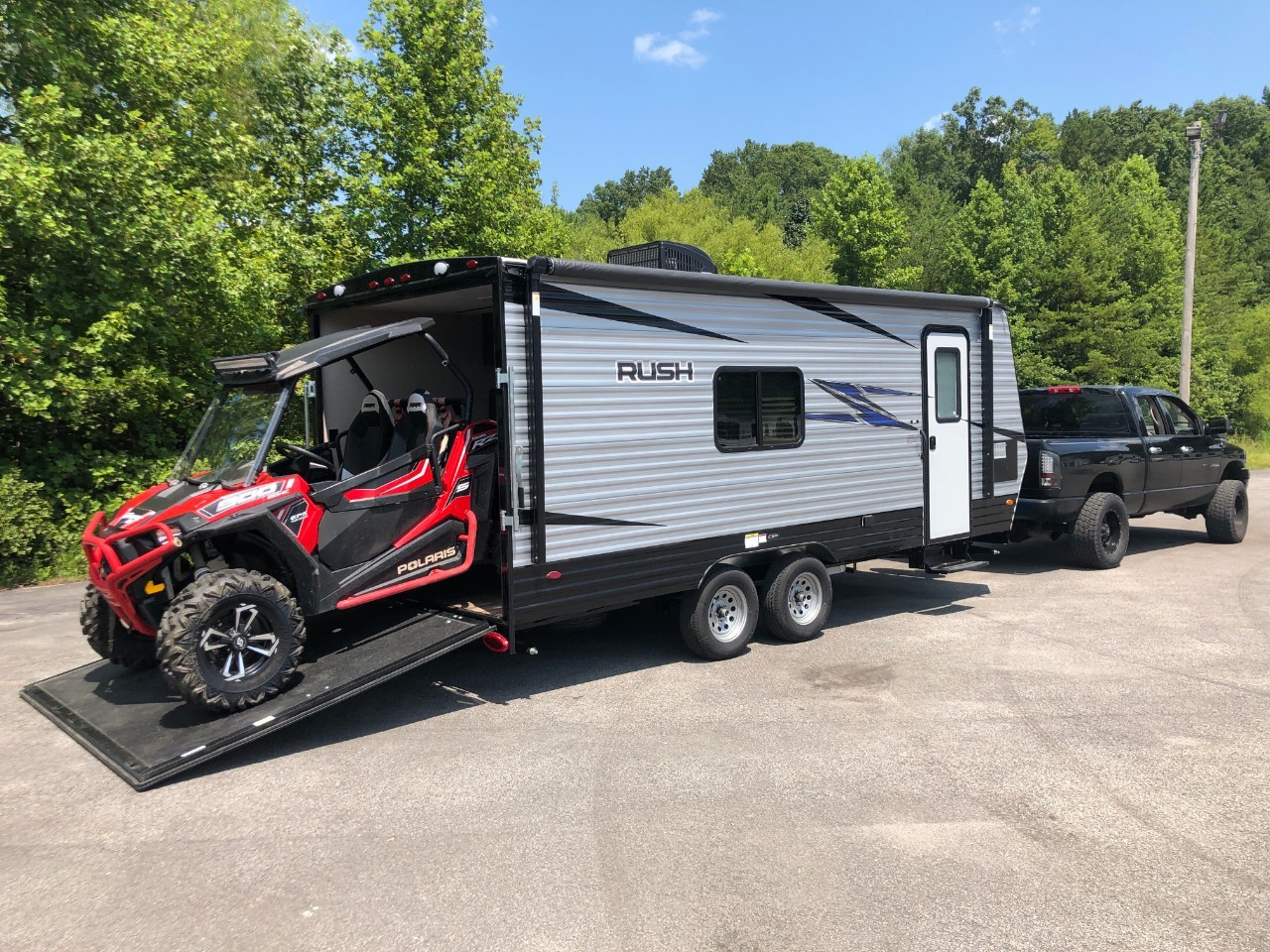 Earthroamer Expedition Xv-Lt For Sale - Other RVs - RV Trader