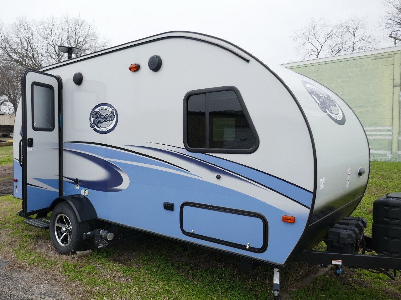 R-Pod For Sale - Forest River RVs - RV Trader