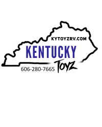 Kentucky Toyz Logo