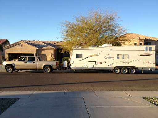 Jayco For Sale - Jayco Toy Haulers - RV Trader