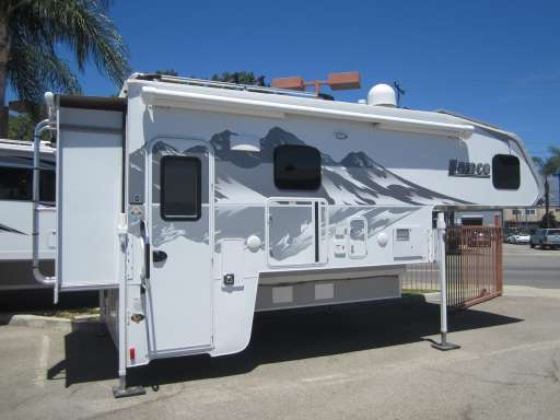 Truck Campers For Sale - RV Trader