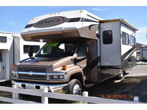 Seneca For Sale - Jayco RVs - RV Trader