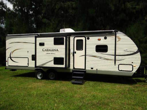 Catalina For Sale - Coachmen RVs - RV Trader