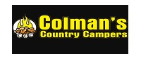 Colman's Country Campers, Inc. Logo