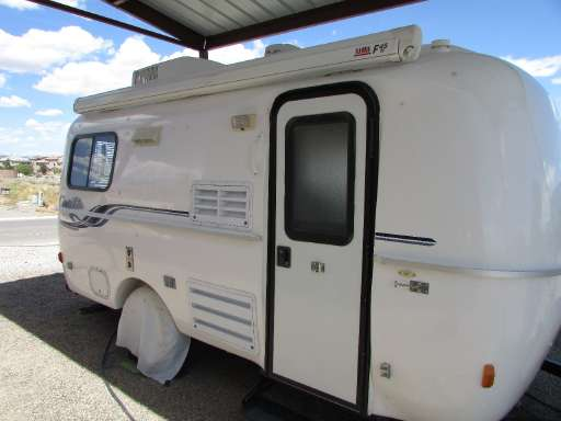 Casita For Sale - Casita Travel Trailers - RV Trader