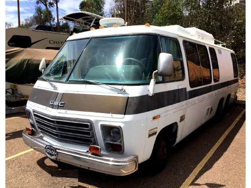 Gmc Motorhome For Sale >> Used Gmc For Sale Gmc Rvs Rv Trader