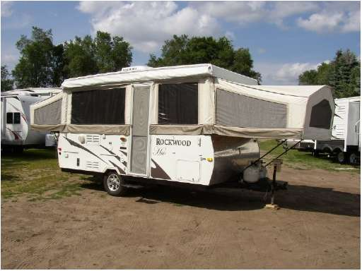 Used Pop Up Campers For Sale - RV Trader