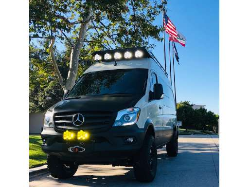 Sprinter For Sale - Mercedes-Benz RVs - RV Trader