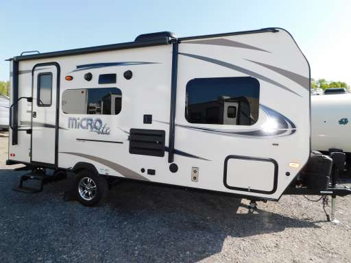Microlite Travel Trailer >> Micro Lite For Sale Micro Lite Travel Trailers Rv Trader