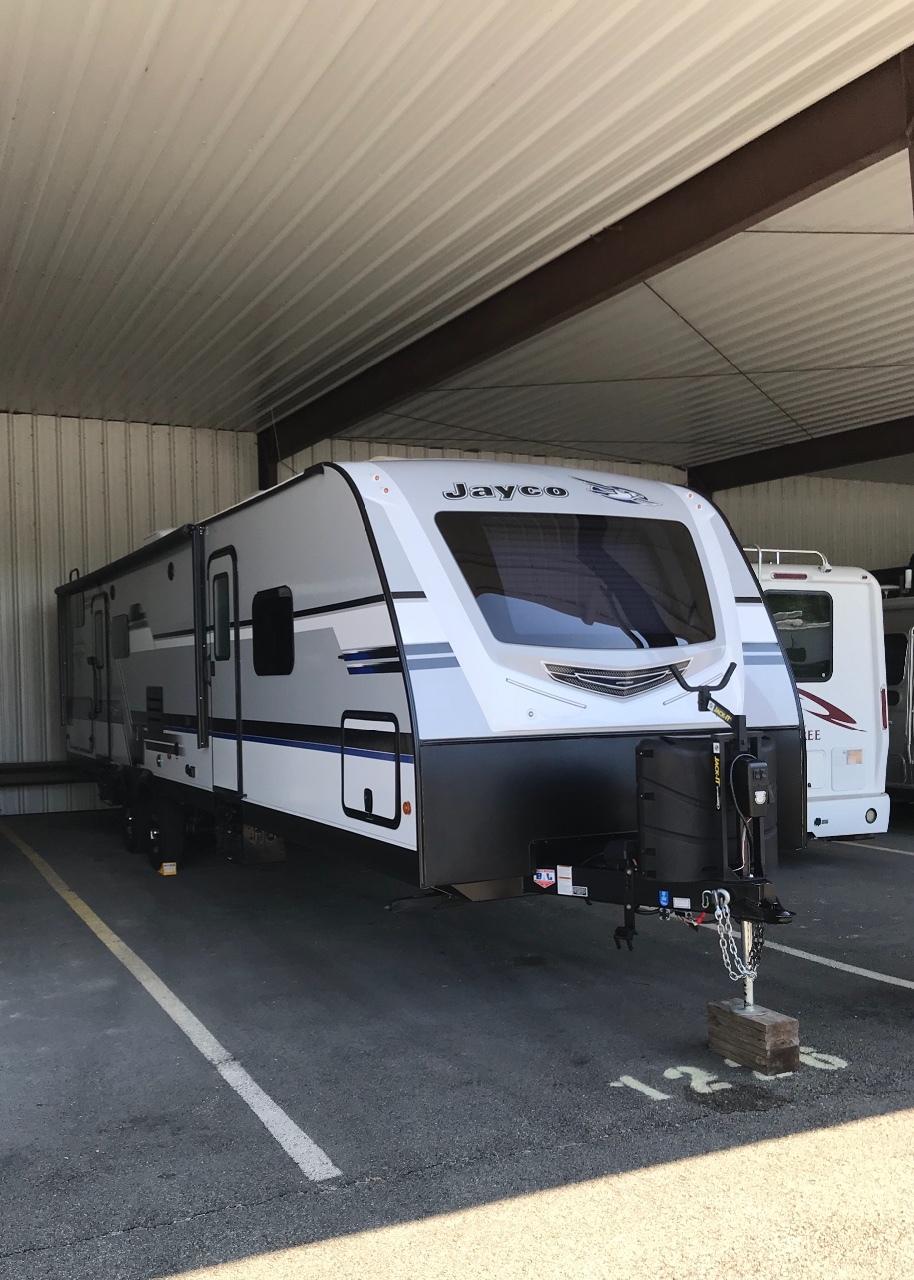 White Hawk 24RKS For Sale - Jayco RVs - RV Trader on