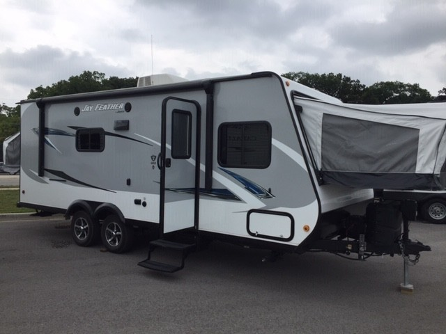 Jay Feather For Sale - Jayco RVs - RV Trader
