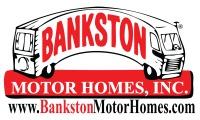 Bankston Motorhomes Ardmore Logo