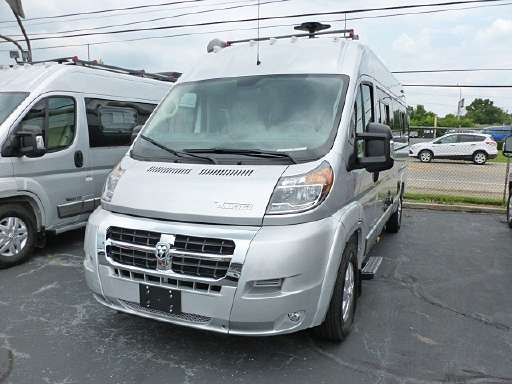 Travato 59GL For Sale - Winnebago RVs - RV Trader