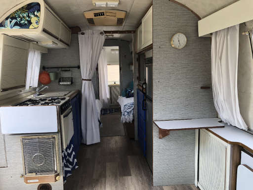 Sovereign For Sale - Airstream Travel Trailers - RV Trader