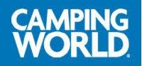 Camping World of Greenville Logo
