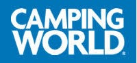 Camping World of Denton Logo